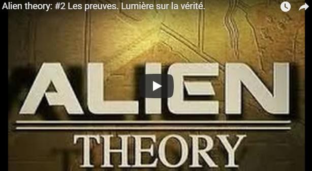 Alien theory 2 - Les preuves. Lumière sur la vérité. - Journal Pour ou Contre