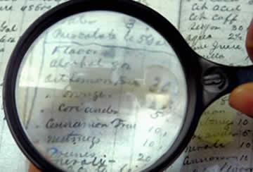 Coca-cola et la formule secrète - INFRAROUGE - Journal Pour ou Contre