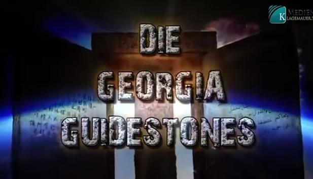 Georgia Guidestones : Réduire l'humanité à 500 millions d'individus.