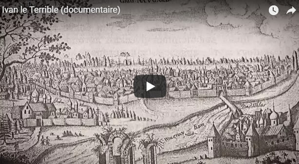 Ivan le Terrible - documentaire - Journal Pour ou Contre