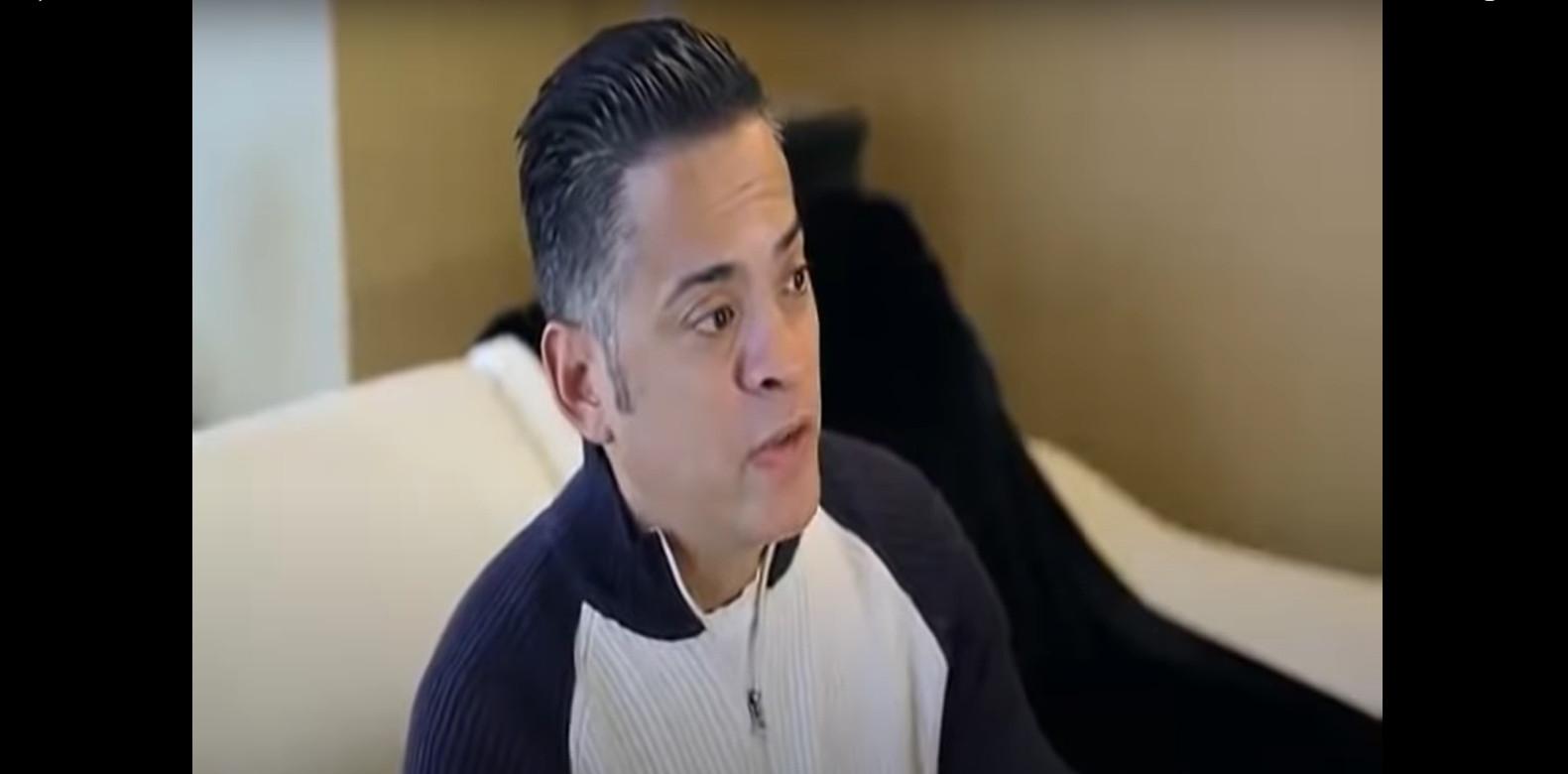John Ramirez sauvé de l'enfer par Jésus Christ