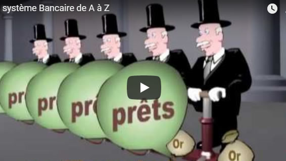 Le système Bancaire de A à Z - Journal Pour ou Contre