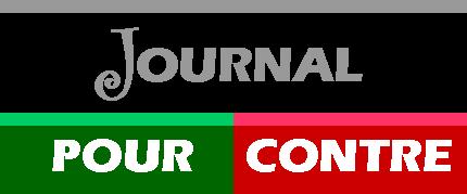 logo du Journal Pour ou Contre
