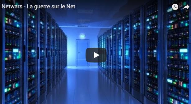 Netwars - La guerre sur le Net - Journal Pour ou Contre