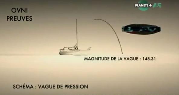 Vidéo : ovnis la première attaque extraterrestre pourrait venir de la mer documentaire exclusive 2016 - Journal Pour ou Contre