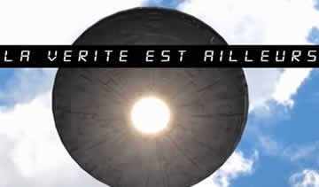 ★ Une Base Extraterrestre en Antarctique : Un militaire témoigne...