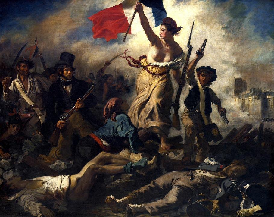 Francois Asselineau L'Histoire de France au Journal Pour ou Contre