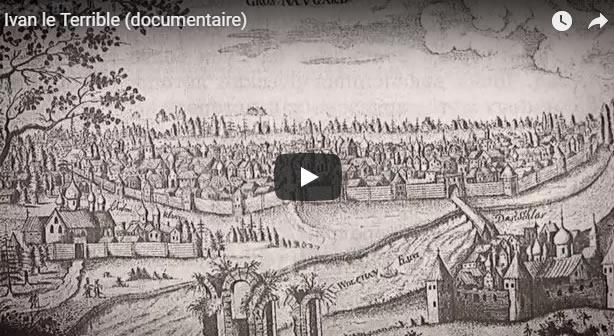 Ivan le Terrible - documentaire - Journal Pour ou Contre
